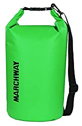 Waterproof Dry Bag- So useful and so important to keep your valuables nice and dry (Price: 9.99$-24.99$).