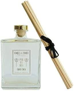 COQUI COQUI - Coco Coco Reed Diffuser 375ml