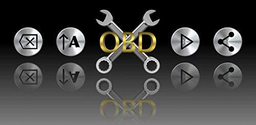 『OBDTest』のトップ画像
