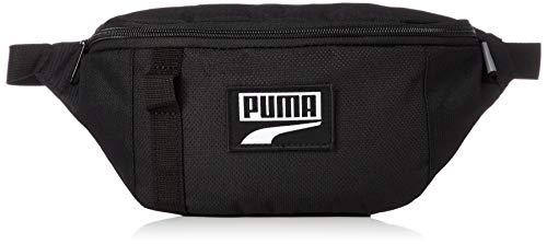 PUMA Deck Waist Bag Riñonera, Unisex Adulto