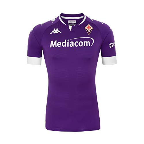 AC Florenz Trikot Home Herren 2021, Größe:M