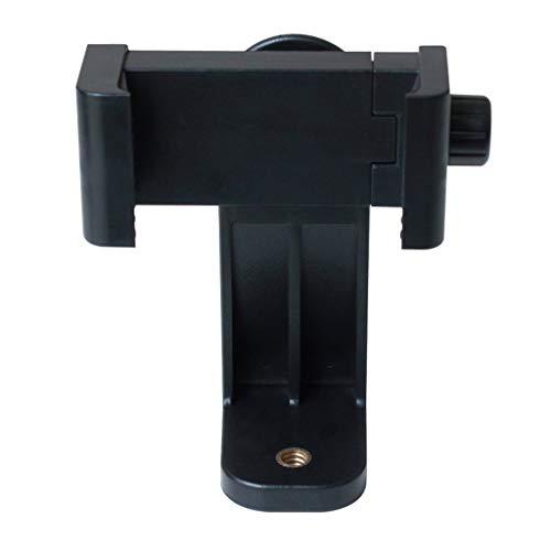 NA/ KOBI - Soporte giratorio para trípode para teléfono inteligente