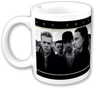 EMI - U2 Mug Joshua Tree