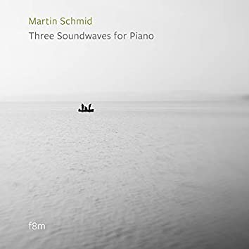 Three Soundwaves for Piano