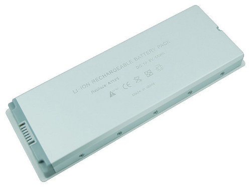 GRS Batterie pour Apple MacBook 13 Zoll, remplacé: A1185, MA561, MA561FE/A, MA561G/A, MA561J/A