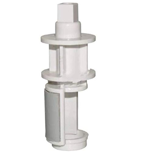 Hot Tub 1 Inch On/Off Neck and Waterfall Valve Insert Compatible with Most Marquis Spa 350-6326
