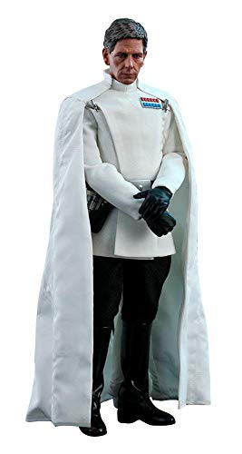 Hot Toys Director Krennic Rogue One: A Star Wars Story - Movie Masterpiece Series 1/6 Sixth Scale Figure