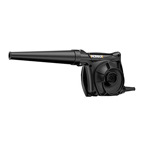N-B Leaf Blower 1000w, Dust Blower Mini Air Blower,Single-Handed,Light Weight,Variable Speed Control, Can Be Used As A Vacuum Cleaner,Household Industrial Small Blower