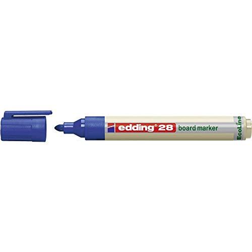 Edding Boardmarker 4-28003 blau