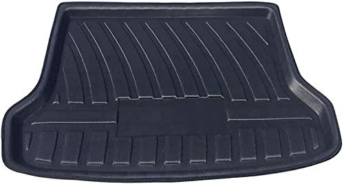 NADAENEA Alfombrilla trasera para maletero de coche, goma para maletero de coche, para Suzuki Grand Vitara 2004-2013