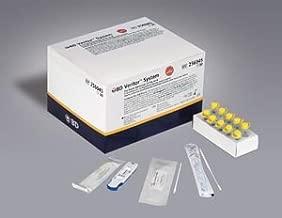 BD VERITOR SYSTEM RSV Clinical Kit, Mod Complex, 30 test/kt
