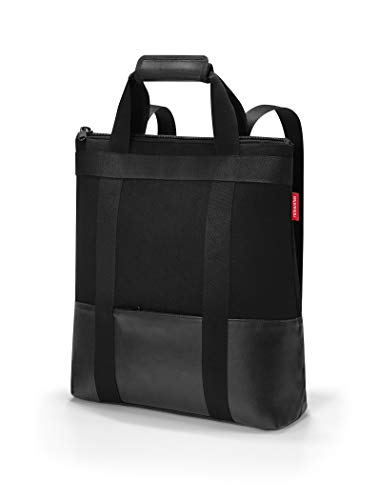 Reisenthel Daypack Equipaje de Mano 43 Centimeters 18 Negro (Black)