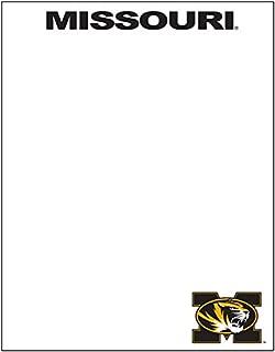Missouri Tigers Dry Erase Message Board