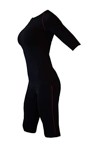 Powerbox EMS Wäsche, Trainingsanzug Damen, (S)