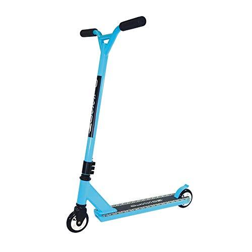 Olsson Trotinete Elétrica 8.5'' Free Style Coaster Blue