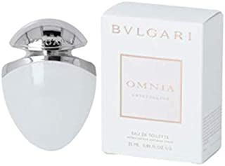 Amazon.es: Omnia Crystalline Bvlgari