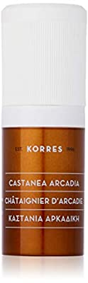 KORRES Castanea Arcadia Antiwrinkle and Firming Eye Cream 15 ml from Korres