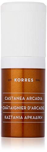 Korres Castanea Arcadia Augencreme für alle Hauttypen,1er Pack (1 x 15 ml)