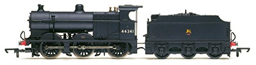 Hornby BR Early 0-6-0 4F Locomotive