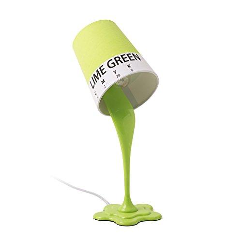 Lampe de Chevet pot de peinture