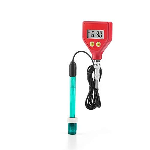 CPH20 El medidor de pH 0.01 es adecuado para medir en contenedores de calibre pequeño para escuelas de laboratorio