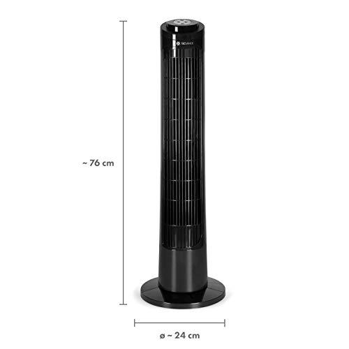 Tecvance Säulenventilator kaufen  Bild 1*