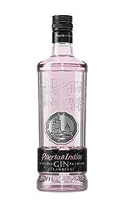 Gin Puerto de Indias Strawberry 70 cl