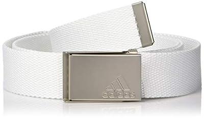 adidas Golf Webbing Belt
