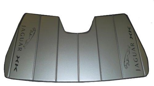 Jaguar OEM XK Coupe Windsheild Sunshade