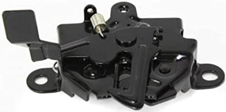 CPP Steel Direct Fit Hood Latch for 2000-2005 Toyota Echo TO1234116