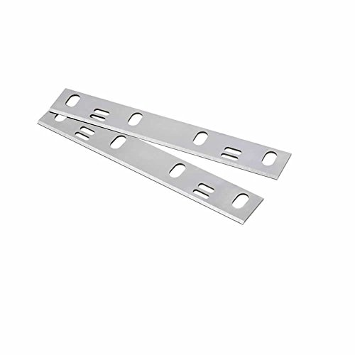 6-Inch Jointer Blades 6560-083 for WEN 6560 6560T 6-Inch Benchtop Jointer