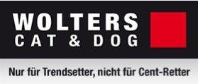 Replus | Futterstation Meshidai Doppelnapf in Schiefer | L 30 x B 15 x H 5 cm, 2 x 200 ml - 3