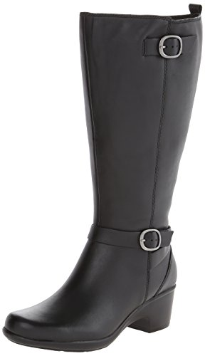 Clarks Women's Malia Poplar A Boot