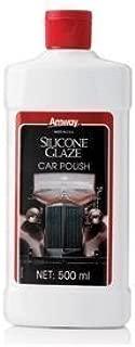 Amway Silicone Glaze Car Polish Net 500 Ml.