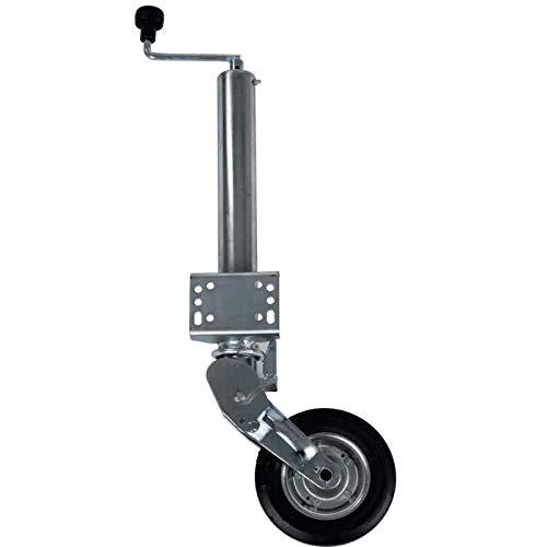 Roue de soutien automatique de 400 kg