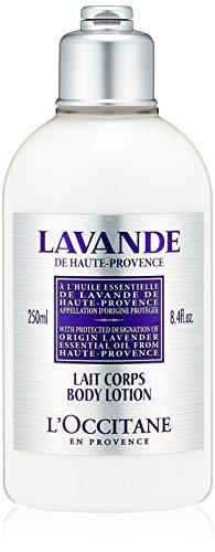 Lavendel Körpermilch - 250 ml - L\'OCCITANE