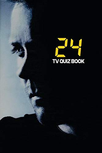 24: TV Quiz Book