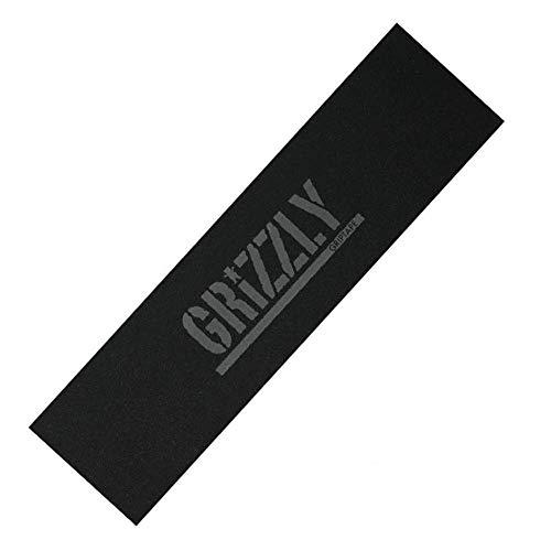 IDE Play Skateboard Griptape, Skateboard Grip Tape Blatt 33x9 Zoll (19 Farben), Schwarz Scooter Grip Tape, Longboard Griptape, Schmirgelpapier für Wellenbrett (83x23cm),G