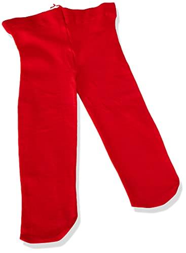 mallas rojas fabricante Jefferies Socks