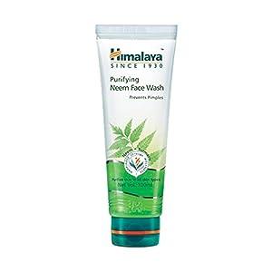 Himalaya Herbals Purifying Neem Face Wash, 100ml