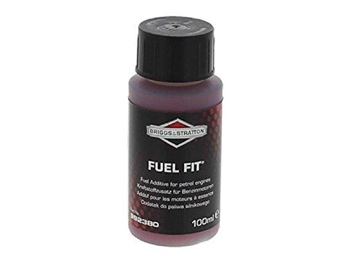 Briggs & Stratton Genuine Petrol Additive/Stabiliser 100ML 992380