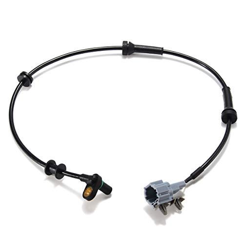 MOMOALA hacia Adelante Izquierda Ro Derecha Abs Sensor del Coche para Nissan Navara D40 Pathfinder R51 2005
