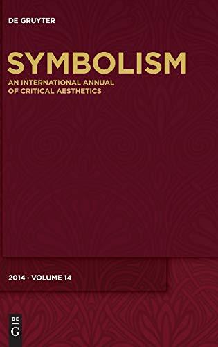 Symbolism 14: [Special Focus – Symbols of Diaspora]