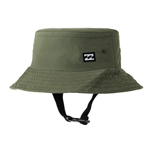 Billabong Surf Mens Hat - verde - talla única