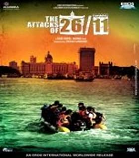 The Attacks of 26/11 (2013)