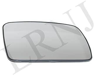 LAND ROVER LR2 / LR3 / RANGE ROVER SPORT DOOR MIRROR GLASS RIGHT HAND PART: LR017067