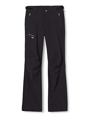 VAUDE Herren Farley Pantalons étendue II, noir, 50 / M, 04574