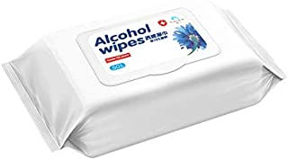 75% Alcohol Disinfection Wipe 50pc (210x147mm)