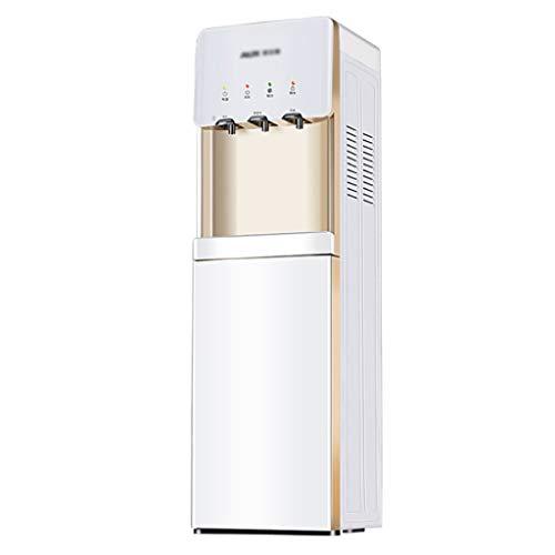 Fikujap Máquina de Agua de pie, Carga Inferior, 3 temperaturas, para oficinas y Salas de reuniones,Three