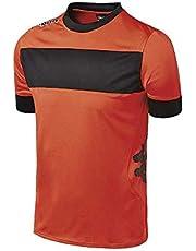 Kappa Pavie SS koszulka piłkarska, uniseks dla dorosłych
